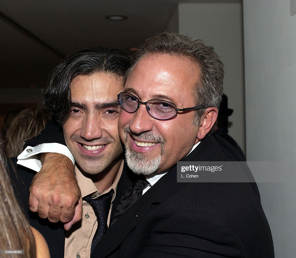 Emilio Estefan & Gloria Estefan Host Post-Latin GRAMMY Party