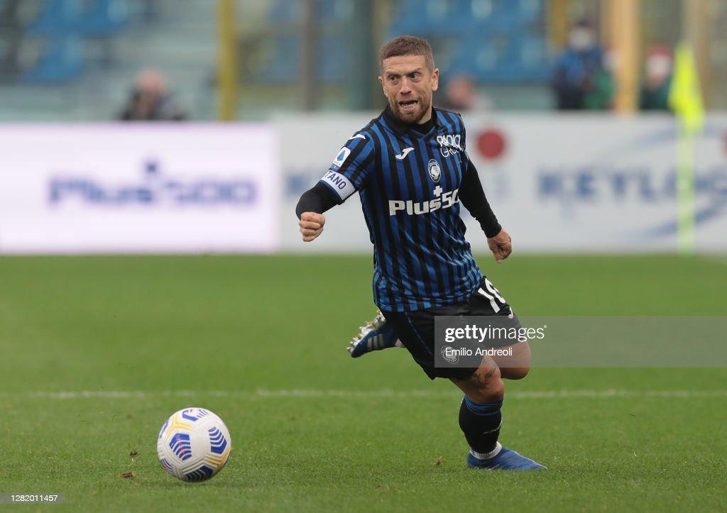 Atalanta BC v UC Sampdoria - Serie A : News Photo