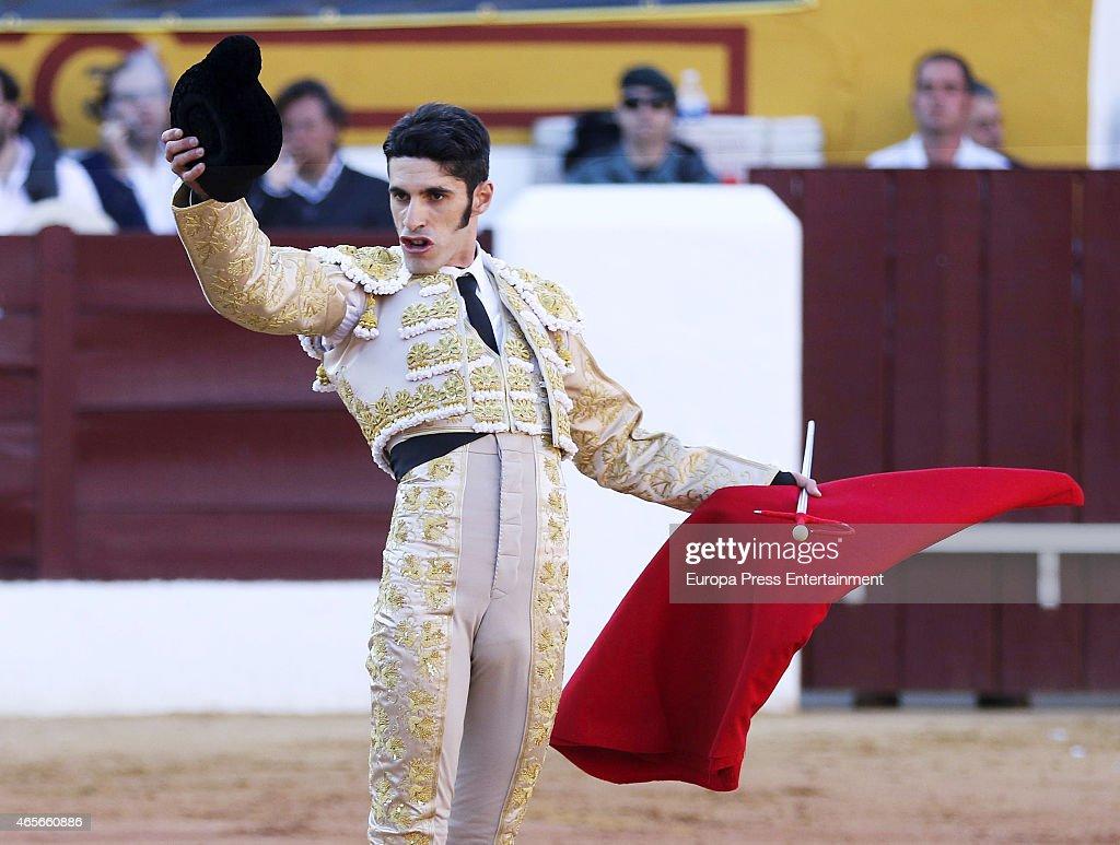 Bullfighting Fair In Olivenza
