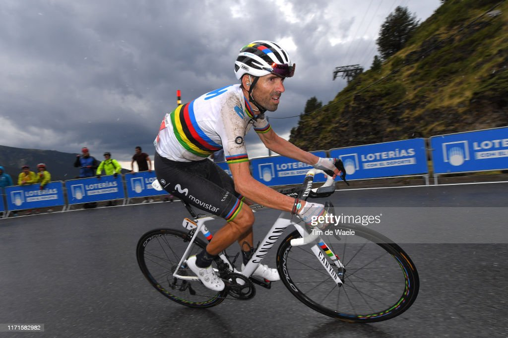 74th Tour of Spain 2019 - Stage 9 : ニュース写真