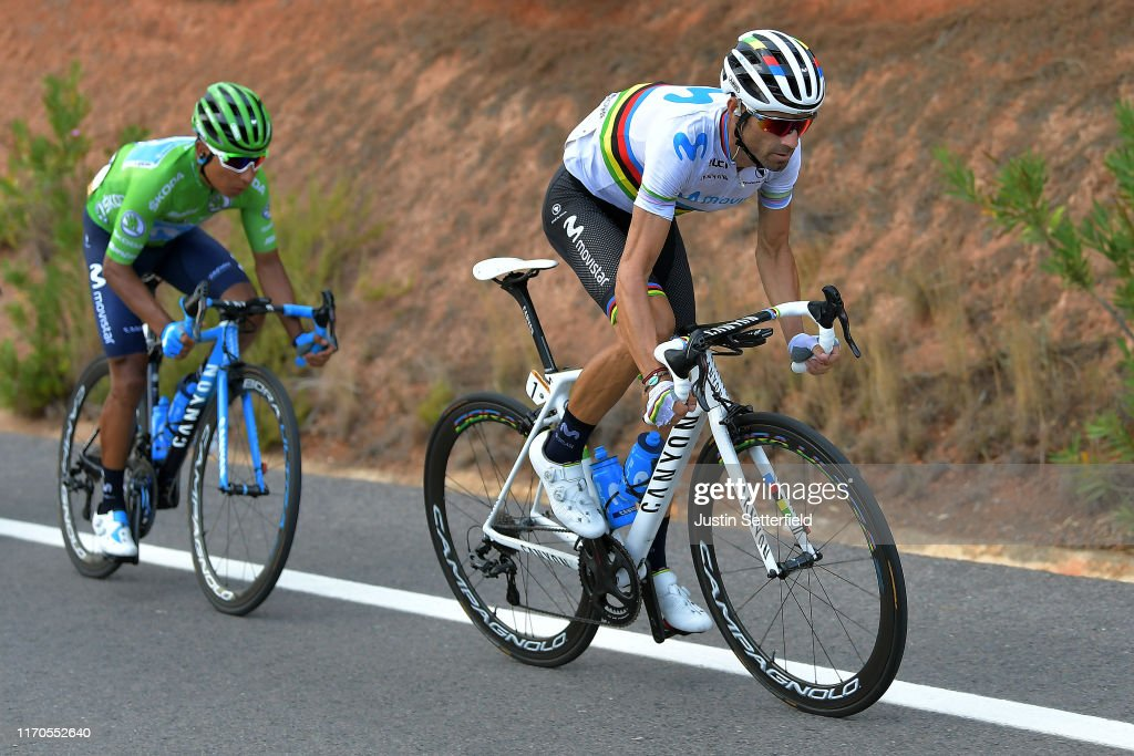 74th Tour of Spain 2019 - Stage 4 : News Photo