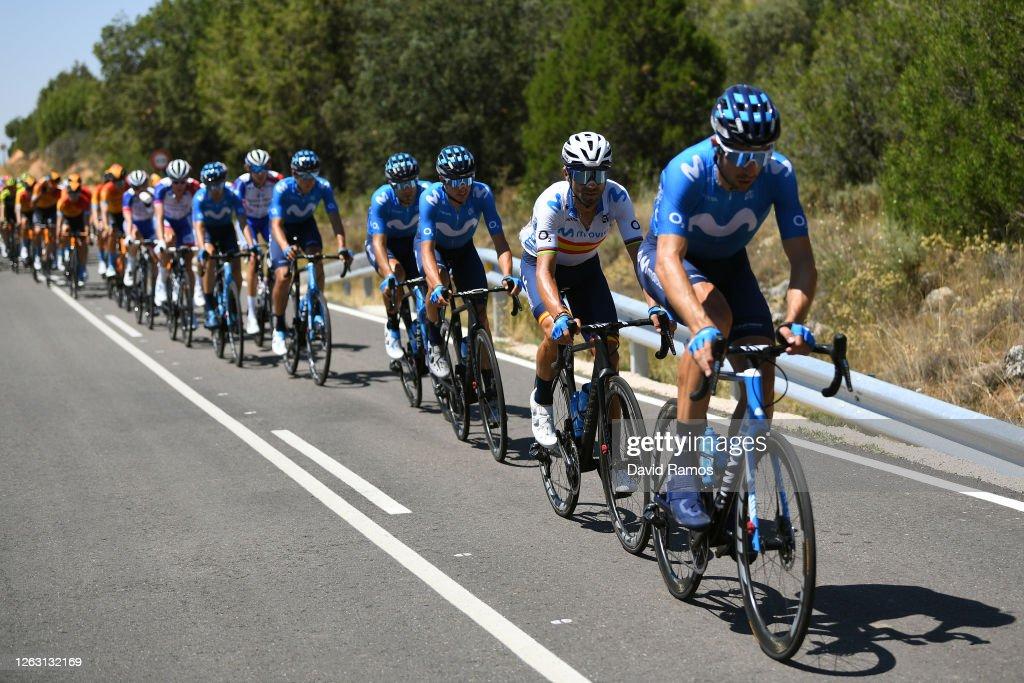 42nd Vuelta a Burgos 2020 - Stage 5 : News Photo