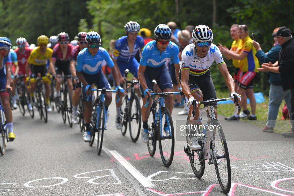 106th Tour de France 2019 - Stage 6 : News Photo