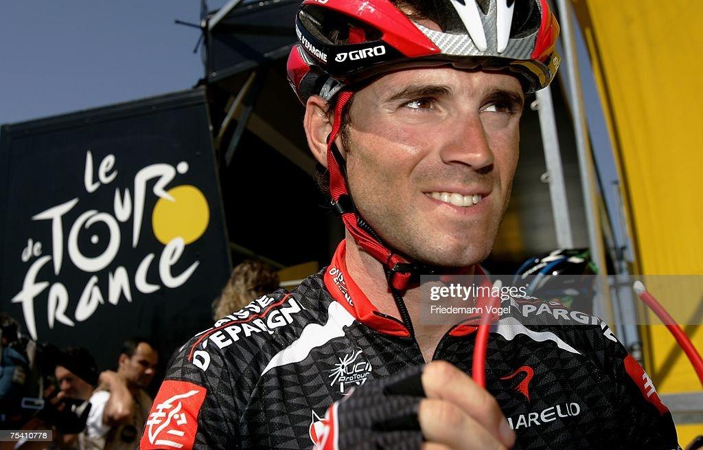 Tour de France - Stage Seven : News Photo