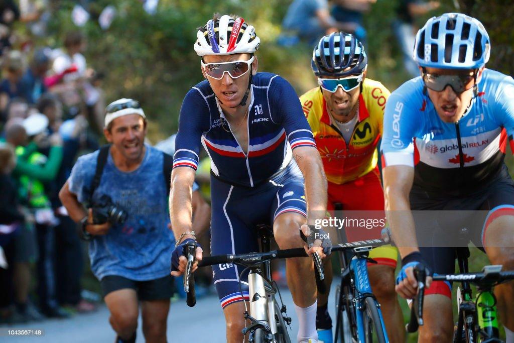 91st UCI Road World Championships 2018 - Men Elite Road Race : ニュース写真