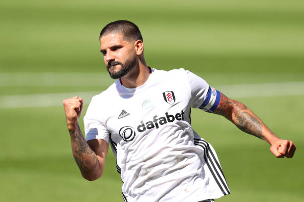 Fulham v Sheffield Wednesday - Sky Bet Championship