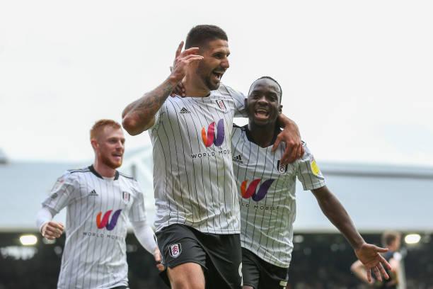 GBR: Fulham v Queens Park Rangers - Sky Bet Championship
