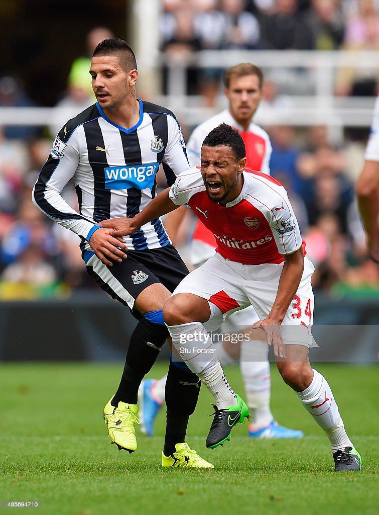 In Focus: Newcastle United v Arsenal - Premier League