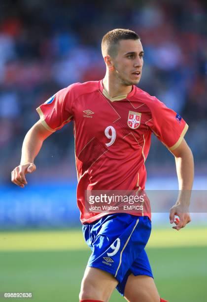 Aleksandar Pesic Serbia
