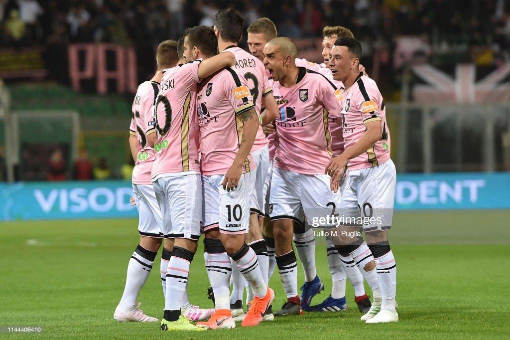 ITA: US Citta di Palermo v Padova - Serie B
