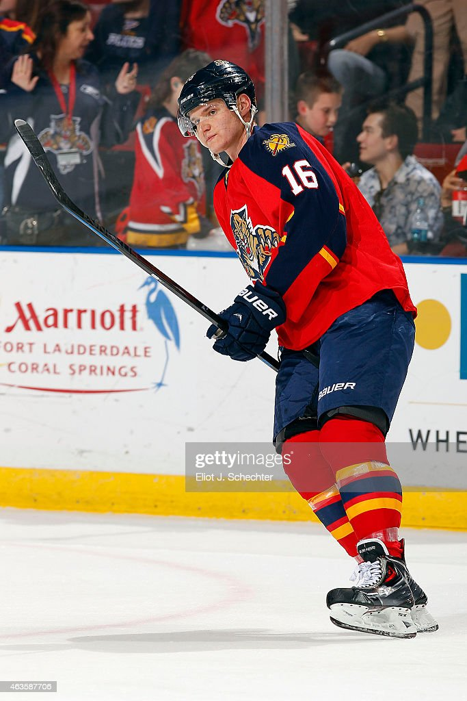 St Louis Blues v Florida Panthers : News Photo
