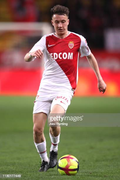 Golovin Monaco Photos and Premium High Res Pictures - Getty Images