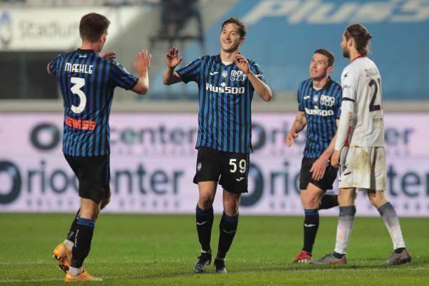 ITA: Atalanta BC  v FC Crotone - Serie A