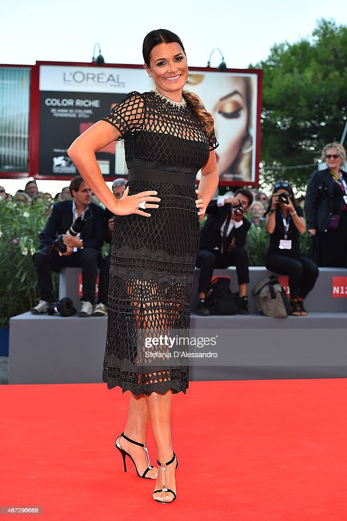 'Blood Of My Blood' Premiere - 72nd Venice Film Festival : News Photo