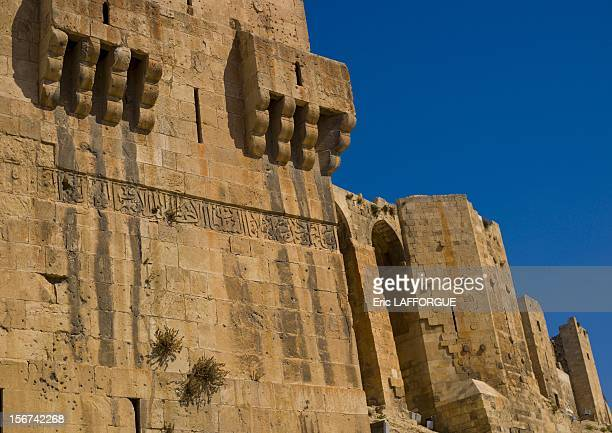 Aleppo was famous for its architecture; for its attractive churches, mosques, schools and baths, as an important center of trade between the eastern...