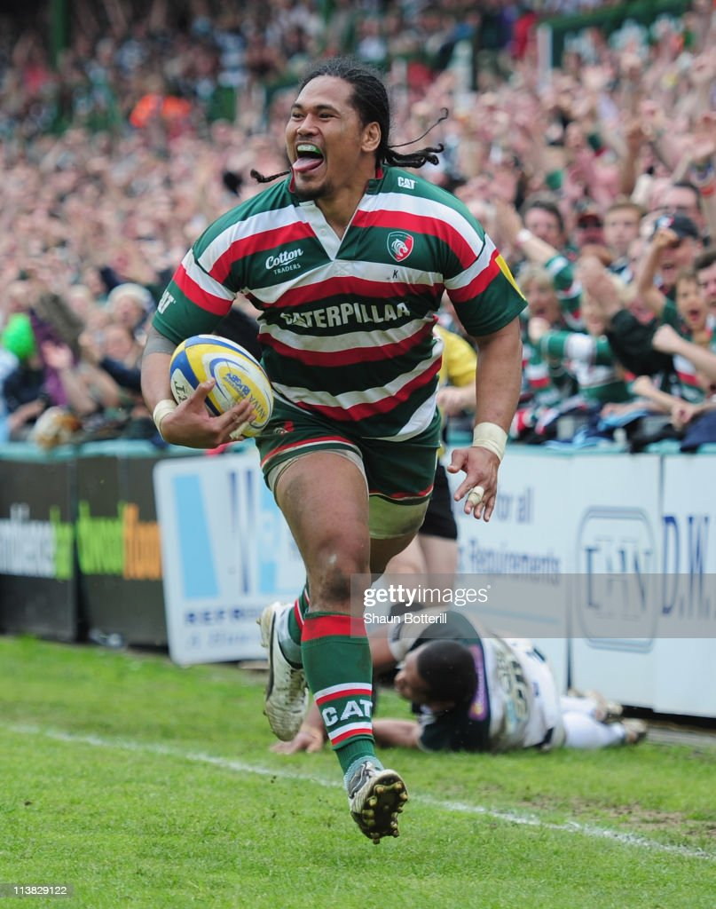 Leicester Tigers v London Irish - AVIVA Premiership