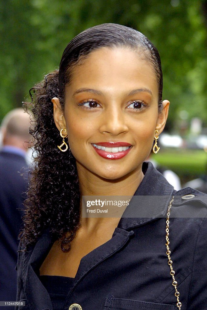 2003 Ivor Novello Awards - May 22, 2003 : News Photo