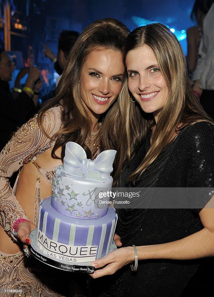 Grand Opening Weekend of Marquee Dayclub at Marquee Nightclub at The Cosmopolitan of Las Vegas : News Photo