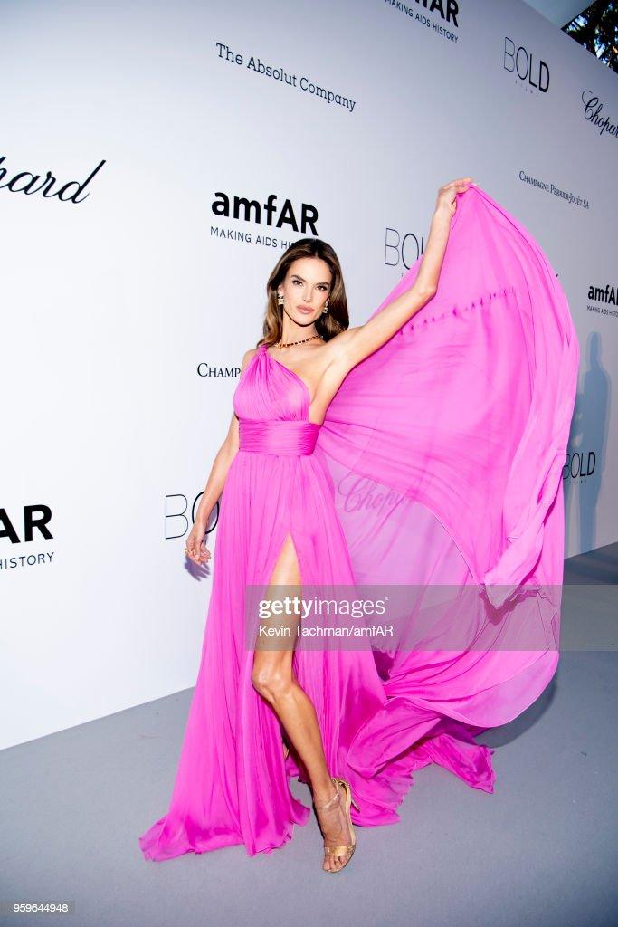 amfAR Gala Cannes 2018 - Arrivals : News Photo