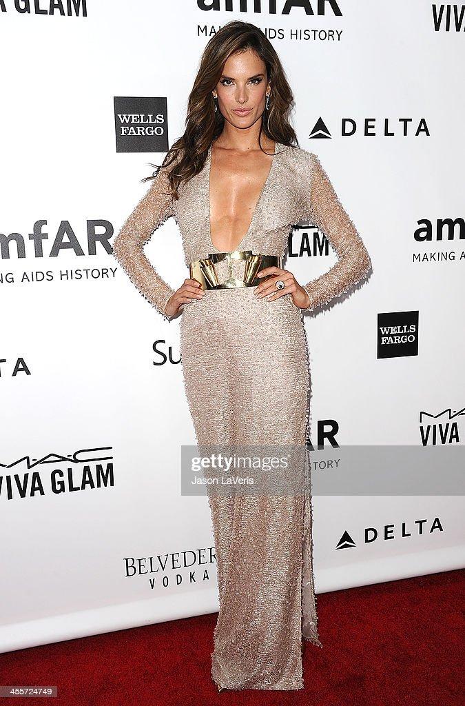 amfAR Inspiration Gala Los Angeles : News Photo