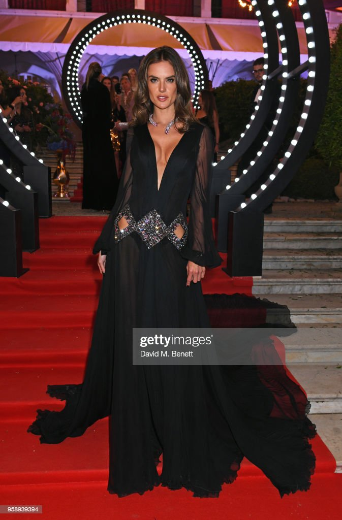 De Grisogono Party - Inside - The 71st Annual Cannes Film Festival