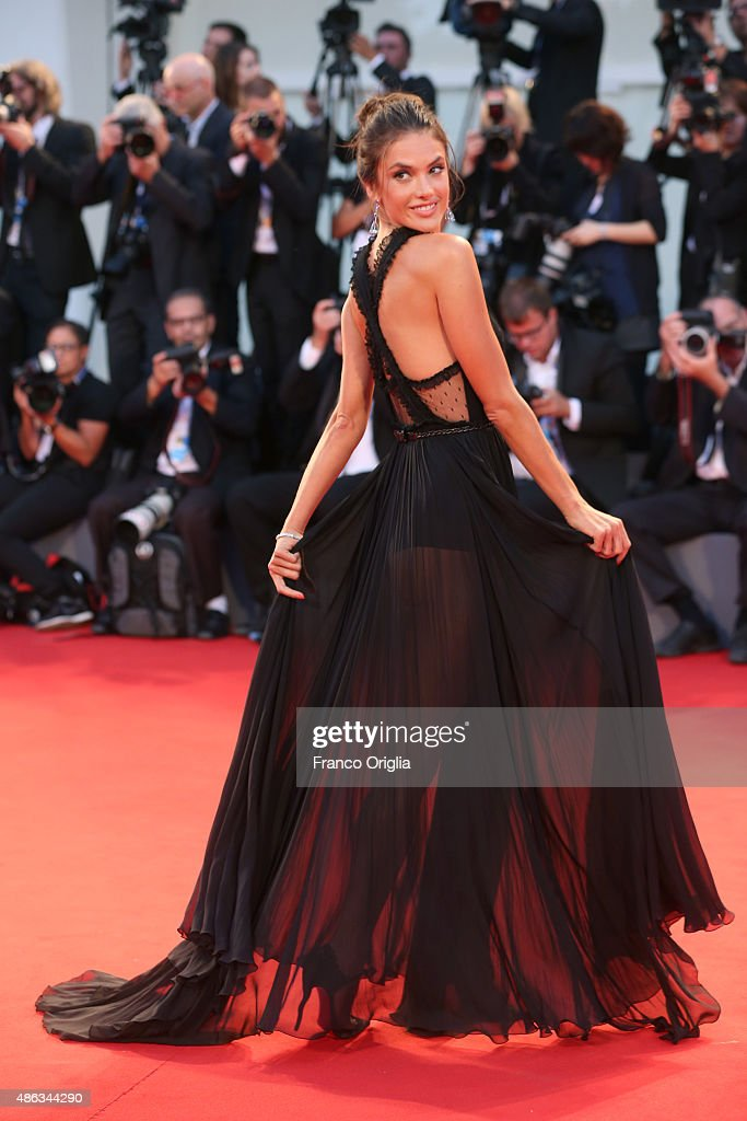 'Spotlight' Premiere - 72nd Venice Film Festival : News Photo