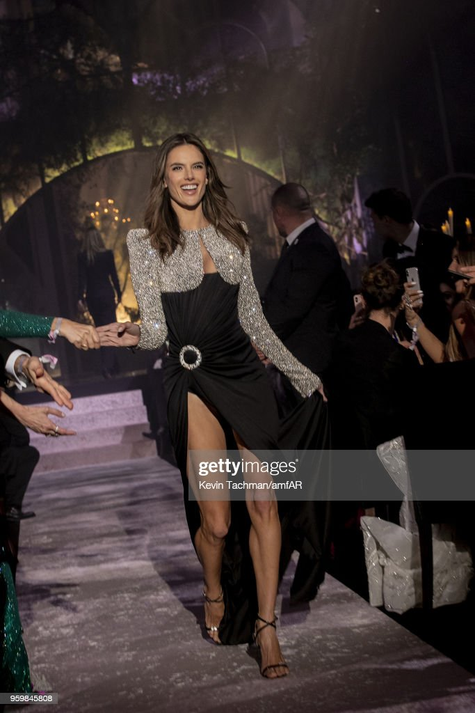 amfAR Gala Cannes 2018 - Show : News Photo