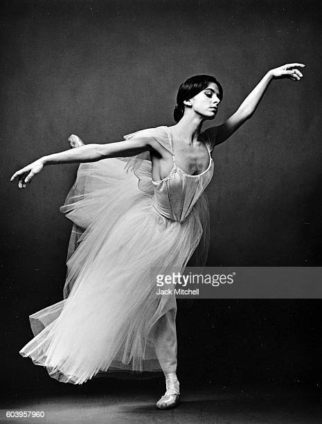 Alessandra Ferri in ABT's Giselle 1987