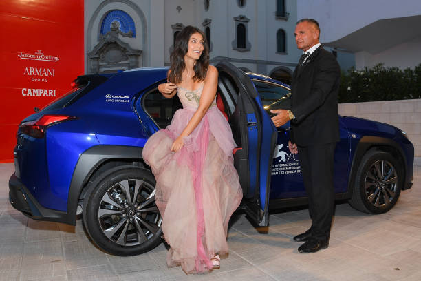 ITA: Lexus at The 76th Venice Film Festival - Day 9