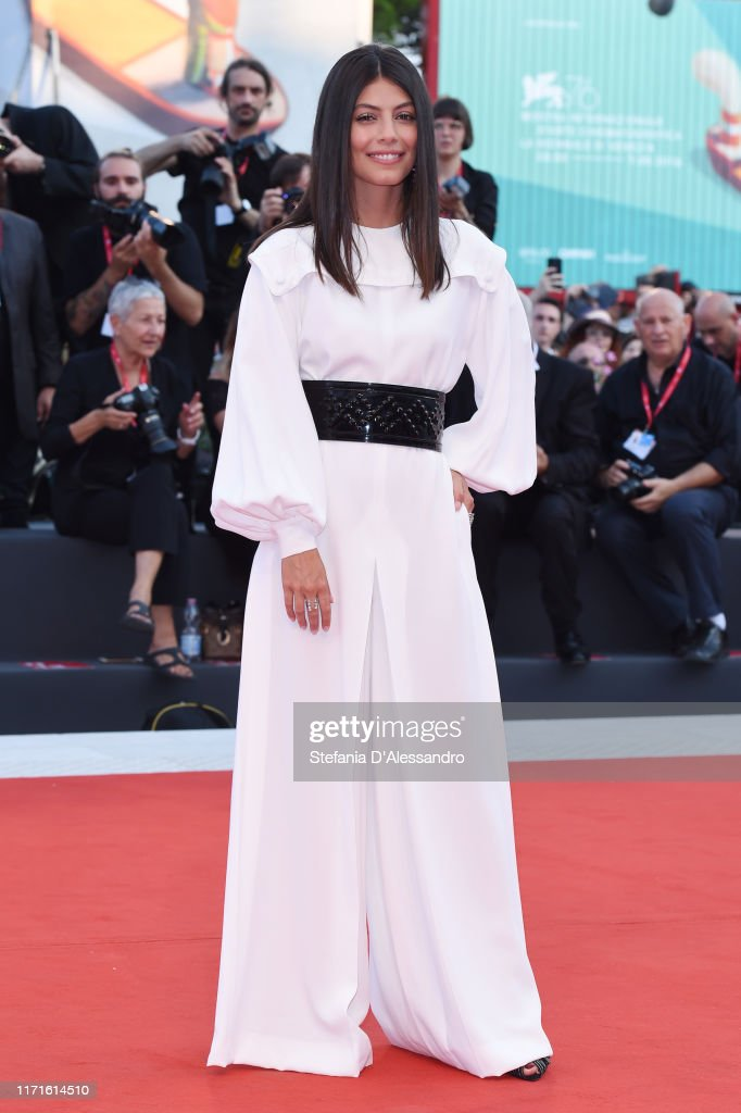 """The Laundromat"" Red Carpet Arrivals - The 76th Venice Film Festival : News Photo"