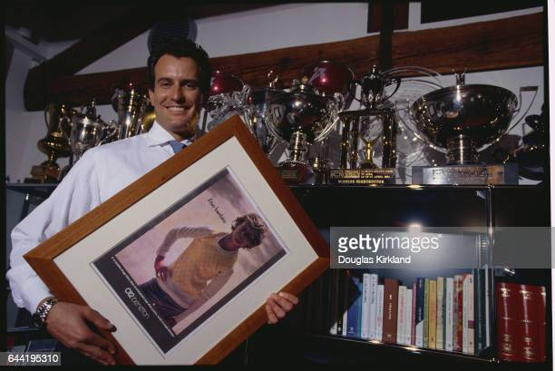 Alessandro Benetton with Awards and Ad