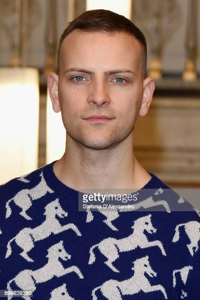 17 Napoli Velata Photocall In Milan Photos And Premium High Res Pictures Getty Images
