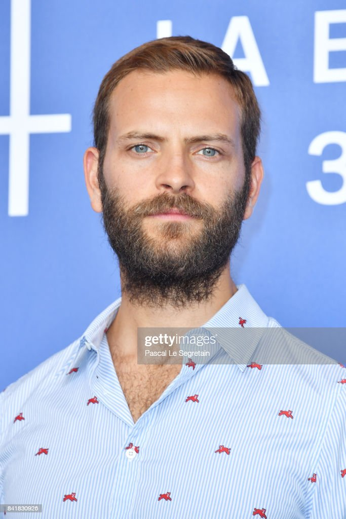 Suburra The Series Photocall - 74th Venice Film Festival