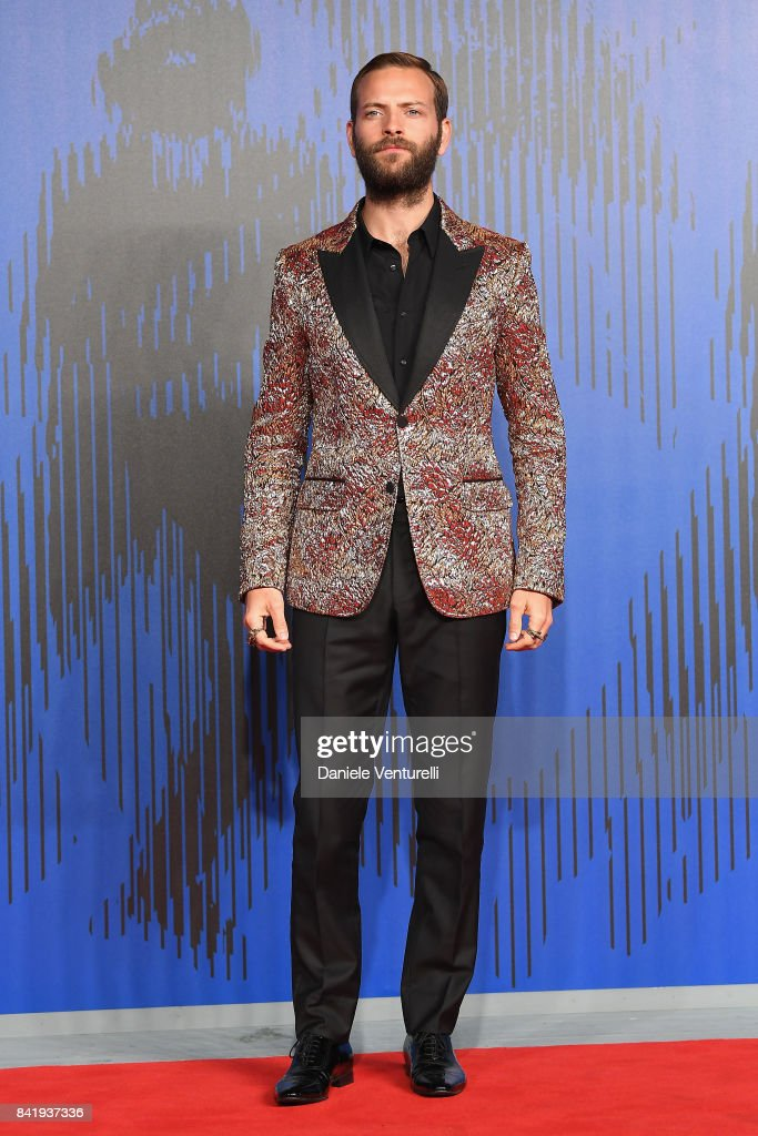 Suburra The Series Premiere - 74th Venice Film Festival