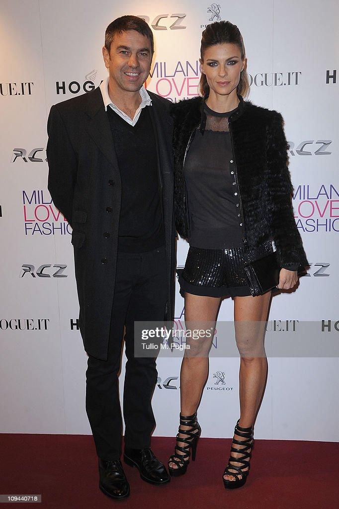 Duran Duran Dinner And Concert - Milan Fashion Week Womenswear Autumn/Winter 2011