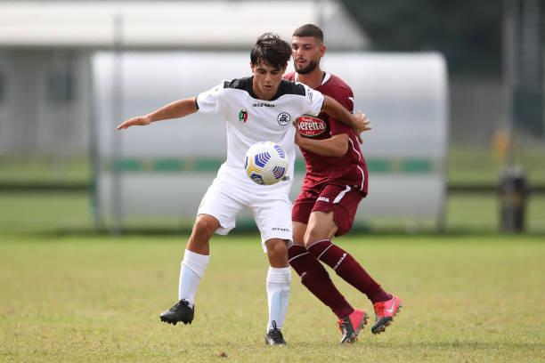 ITA: Torino FC U19 v Spezia Calcio U19 - Primavera TIM Cup 1st round