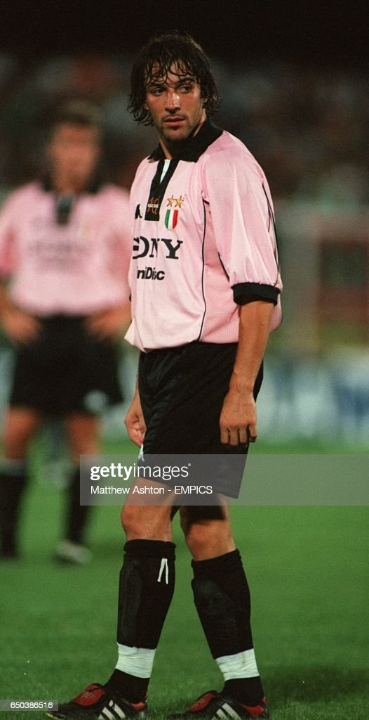 Other Soccer - Juventus v Newcastle United - Stadio Dino Manuzzi Cesena, Turin : News Photo