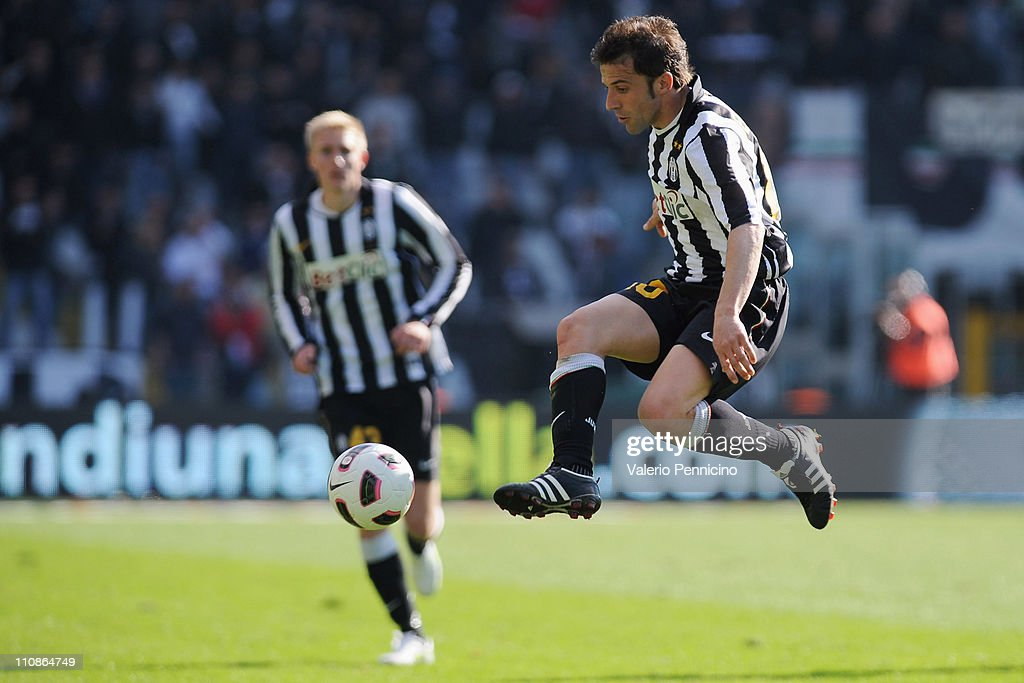Juventus FC v Brescia Calcio - Serie A : ニュース写真