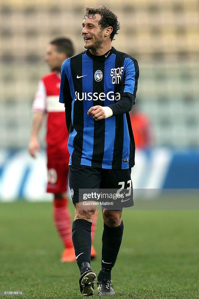 Carpi FC v Atalanta BC - Serie A