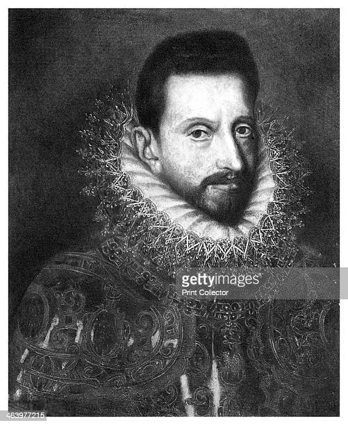 Alessandro Farnese Duke of Parma 16th century The nephew of King Philip II of Spain the Duke of Parma distinguished himself at the battle of Lepanto...
