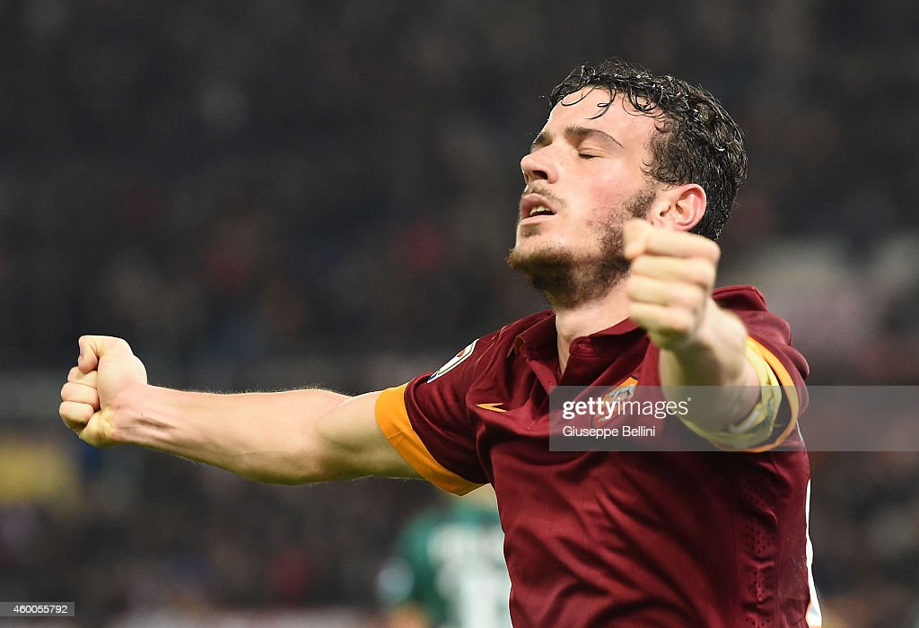 AS Roma v US Sassuolo Calcio - Serie A : News Photo