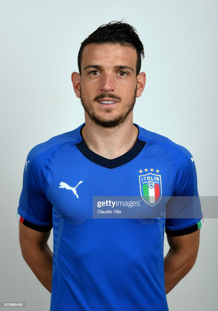 Italy Portrait Session