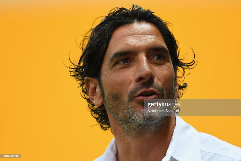 Parma Calcio v Pisa - Coppa Italia : News Photo