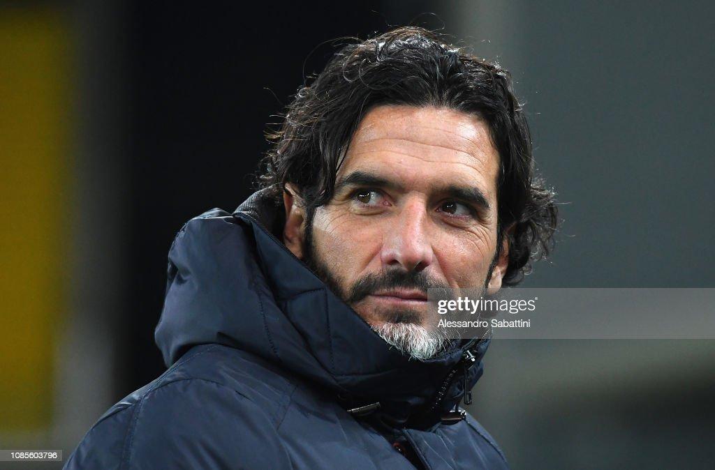 Udinese v Parma Calcio - Serie A : News Photo