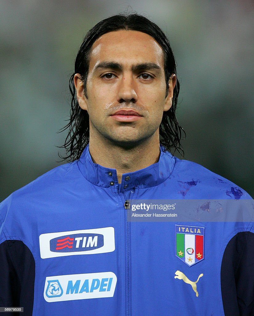 International Friendly Match Italy v Germany : News Photo