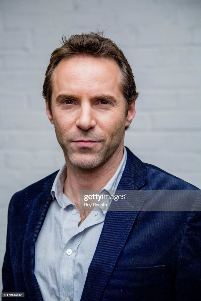 Alessandro Nivola attends the screening after party for 'The Party' hosted by Roadside Attractions and Great Point Media with The Cinema Society at Metrograph on February 12, 2018 in New York City.