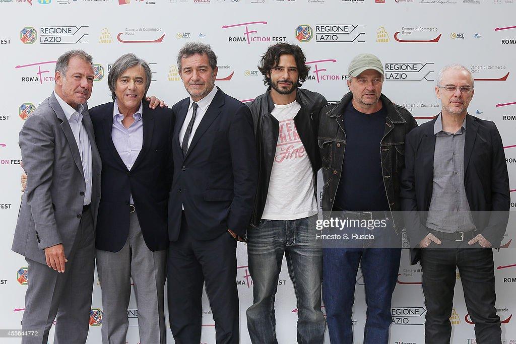 Roma Fiction Fest 2014-Day 6