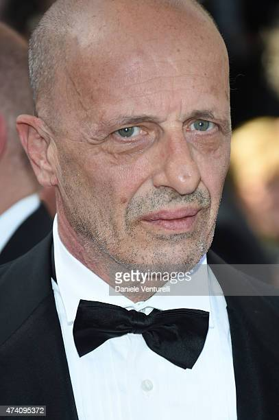 Alessandro Sallusti attends the 'Youth' Premiere during the 68th annual Cannes Film Festival on May 20 2015 in Cannes France