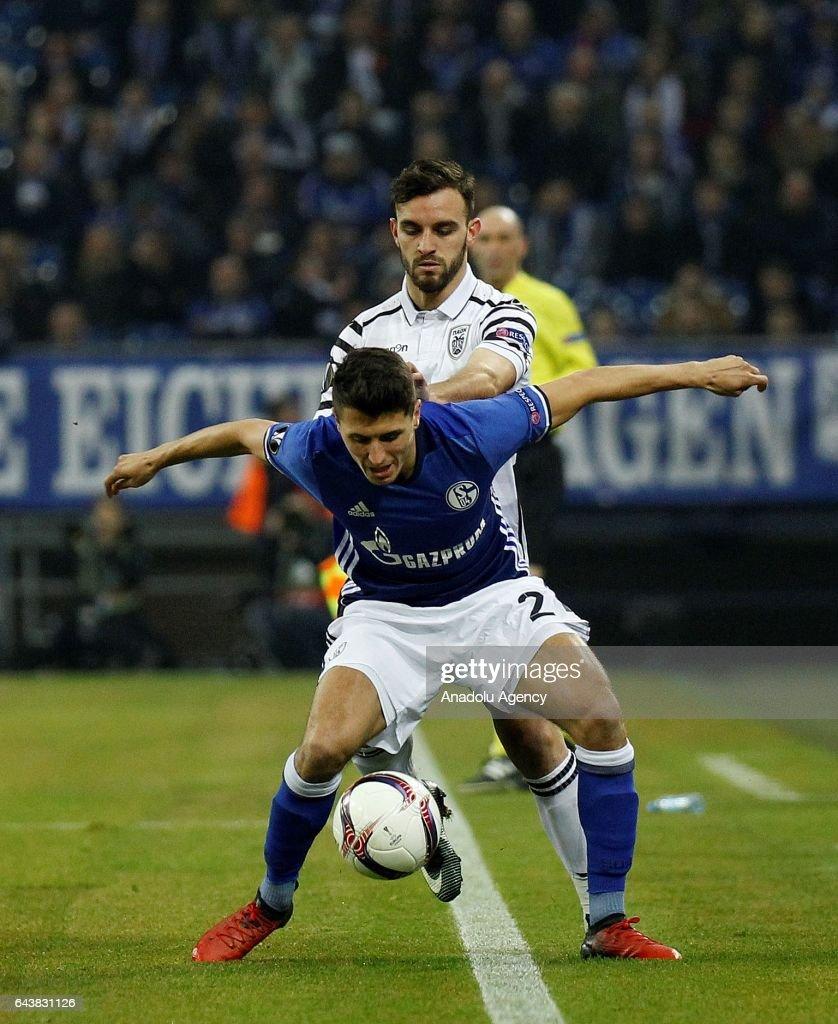 Schalke Schöpf