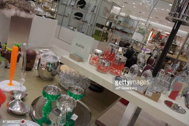 Alessi glassware for sale at Saks Fifth Avenue